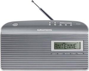 Grundig Music GS 7000 DAB+ Digital Radio UKW DAB+