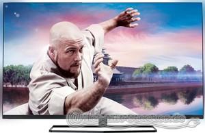 Philips 47PFK5199/12 LED-TV m. DVB-T/C/S/S2 119cm,100Hz,sw