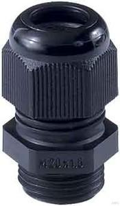 Jacob Kabelverschraubung M16x1,5 PERFECT-KV-PA 50.616 PA/SW (1 Stück)
