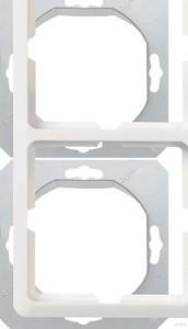 Elso Rahmen pw 2-fach 224240