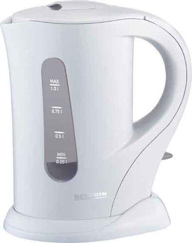 Severin WK3360 Wasserkocher 1l weiß