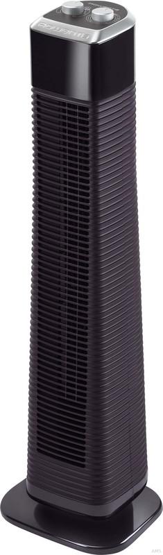 Rowenta Turmventilator Classic Tower VU 6140 sw/si