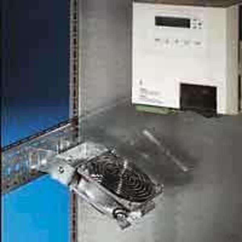 SK 3108.100  - Schaltschrankinnenlüfter 230V, 50/60Hz SK 3108.100