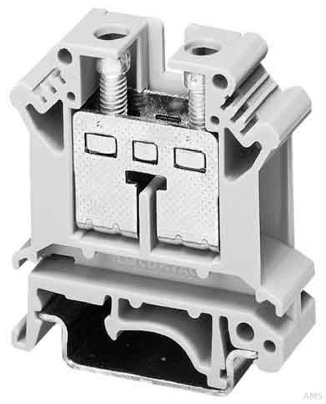 Phoenix Contact Deckel 42,5x1,8x35,9mm grau D-UK 4//10