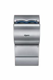 Dyson AB14 Airblade dB silber Händetrockner