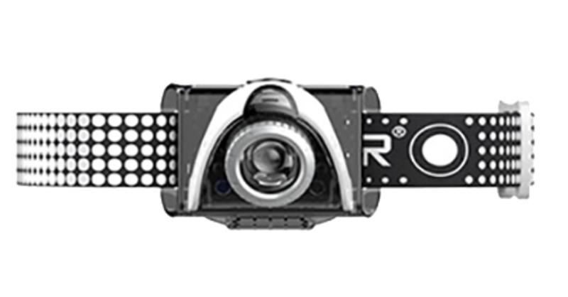 LED LENSER 6007-RB  Kopflampe  SEO7,  Gift Box