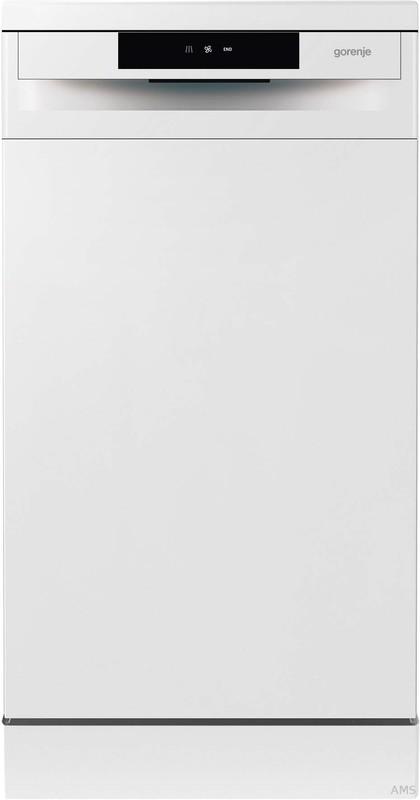 Image of Gorenje GS52010W Geschirrspüler A++ LED-Display