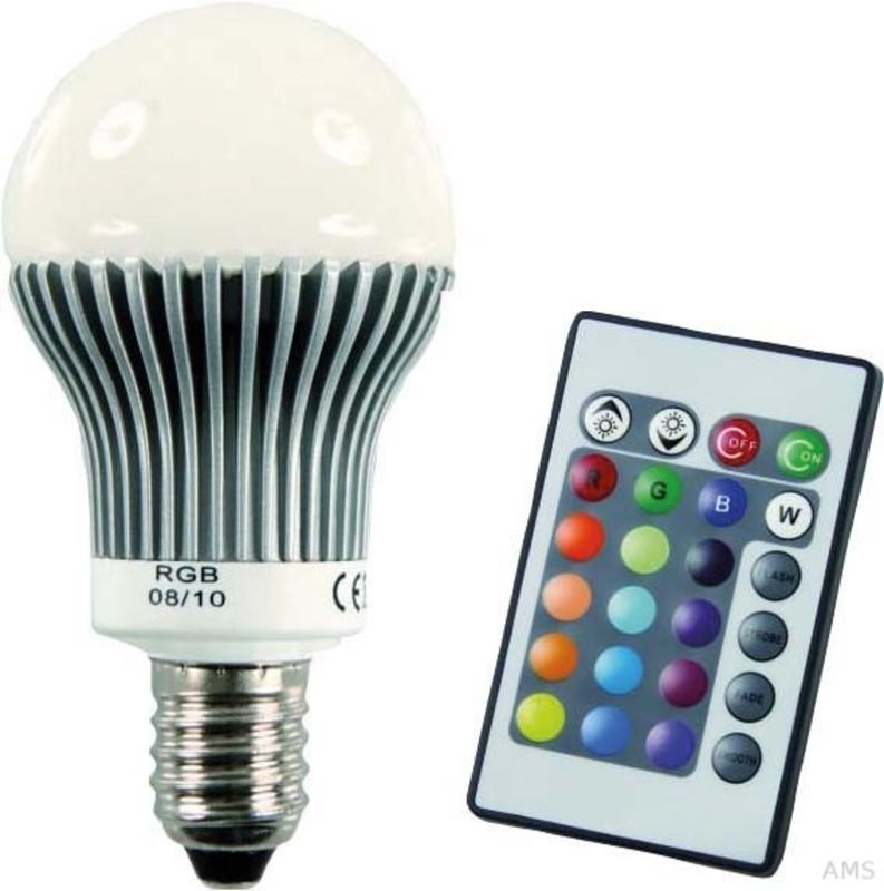 Scharnberger+Hasenbein LED-Lampe m.Fernbedienung 30593