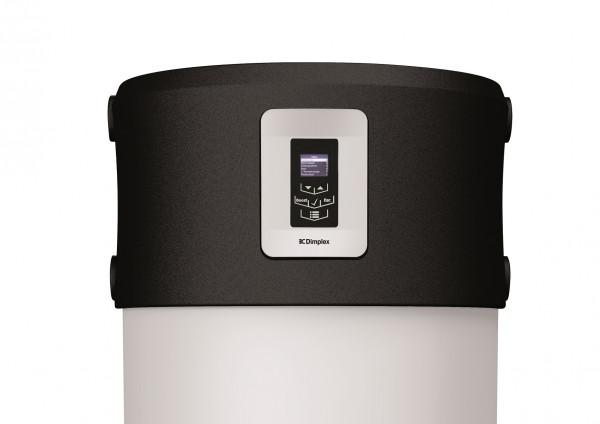 glen dimplex warmwasserw rmepumpe dhw 400 f r h heren warmwasser komfort mit w rmetauscher f r. Black Bedroom Furniture Sets. Home Design Ideas