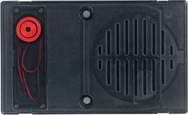 50 m PVC-Schlauchleitung H03VV-F 3x0,75mm² Flexibel Stromkabel Schwarz 12647