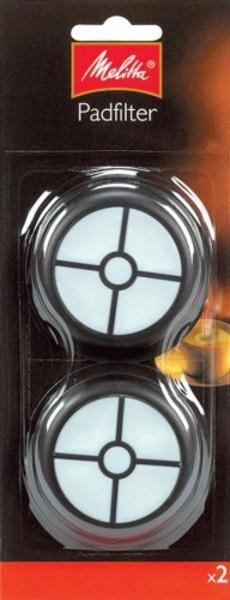 Melitta Padfilter für Philips Senseo HD7800-7842