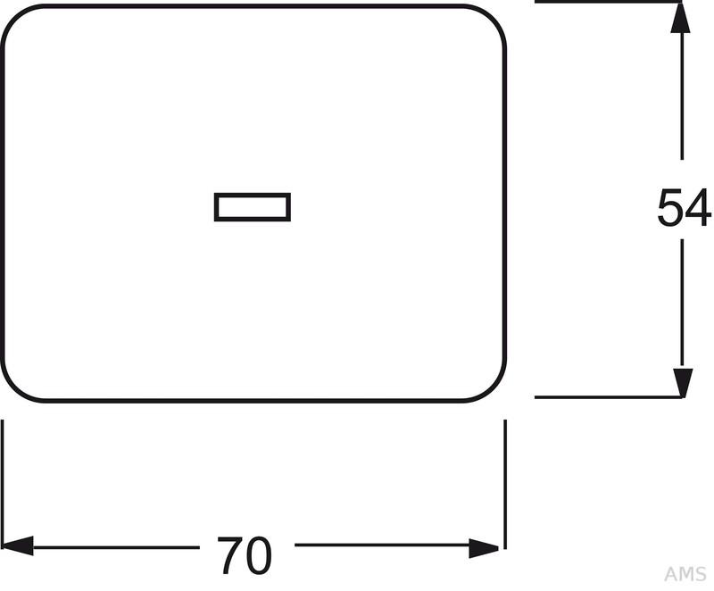 busch jaeger kontroll wippe platin aus wech kreuz tas 1787 20. Black Bedroom Furniture Sets. Home Design Ideas