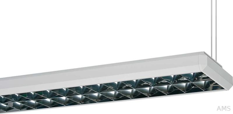 Ridi-Leuchten AB-Leuchte ABSBI 158-2 SG-EVG