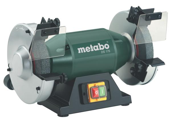 Metabo DS175   Doppelschleifmaschine