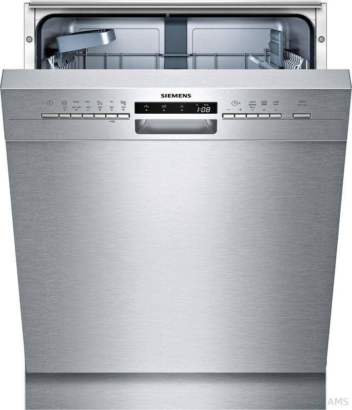 Image of Siemens SN436S00PE Geschirrspüler U-bau A++ ed