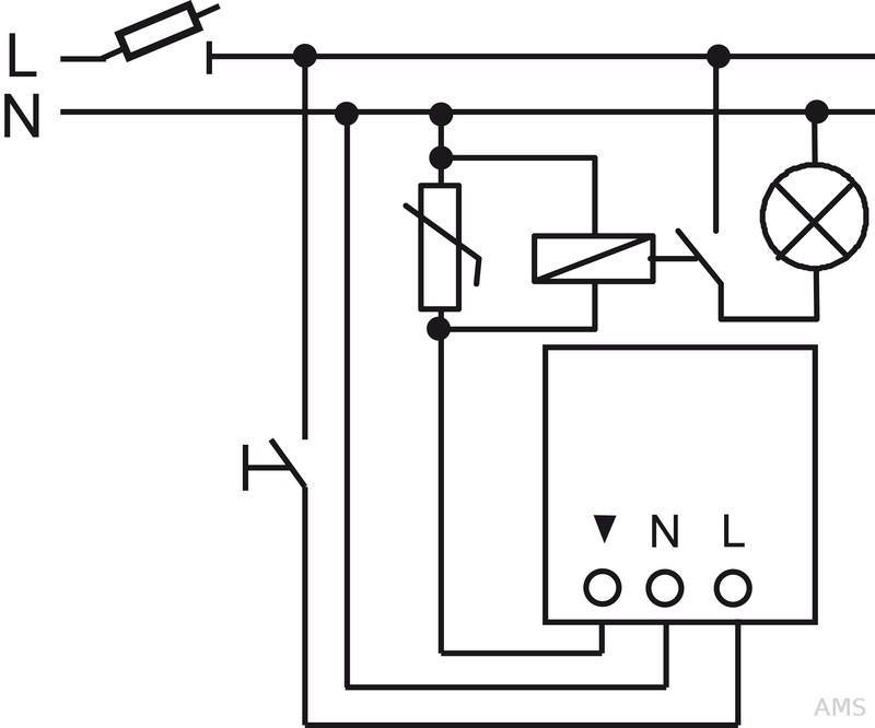 busch jaeger w chter cremewei ws professional 90 6853. Black Bedroom Furniture Sets. Home Design Ideas