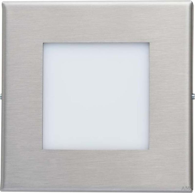 brumberg leuchten led wandeinbauleuchte 230v eds lf ww 10140203. Black Bedroom Furniture Sets. Home Design Ideas