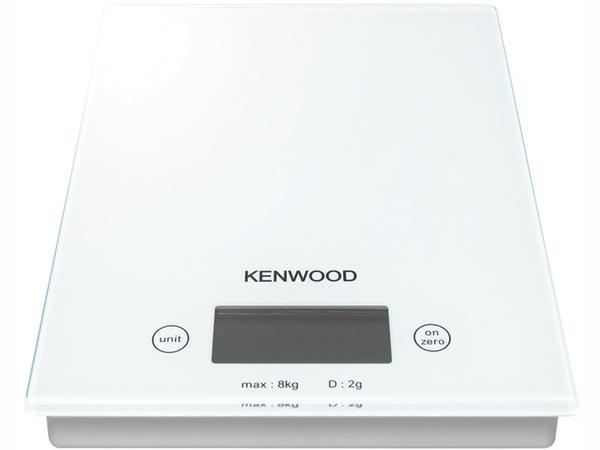 Kenwood DS401 Küchenwaage, digital
