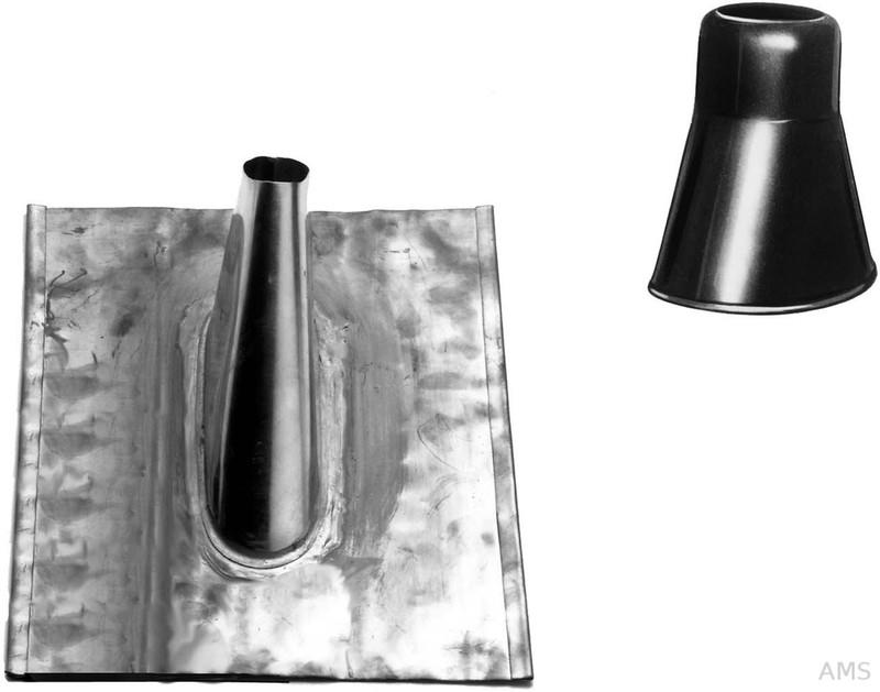 Triax Dachsparren-Zubehör-Set DZ 48