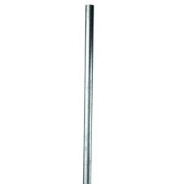 Triax GZM248,Mast 2m, Durchm. 48 mm