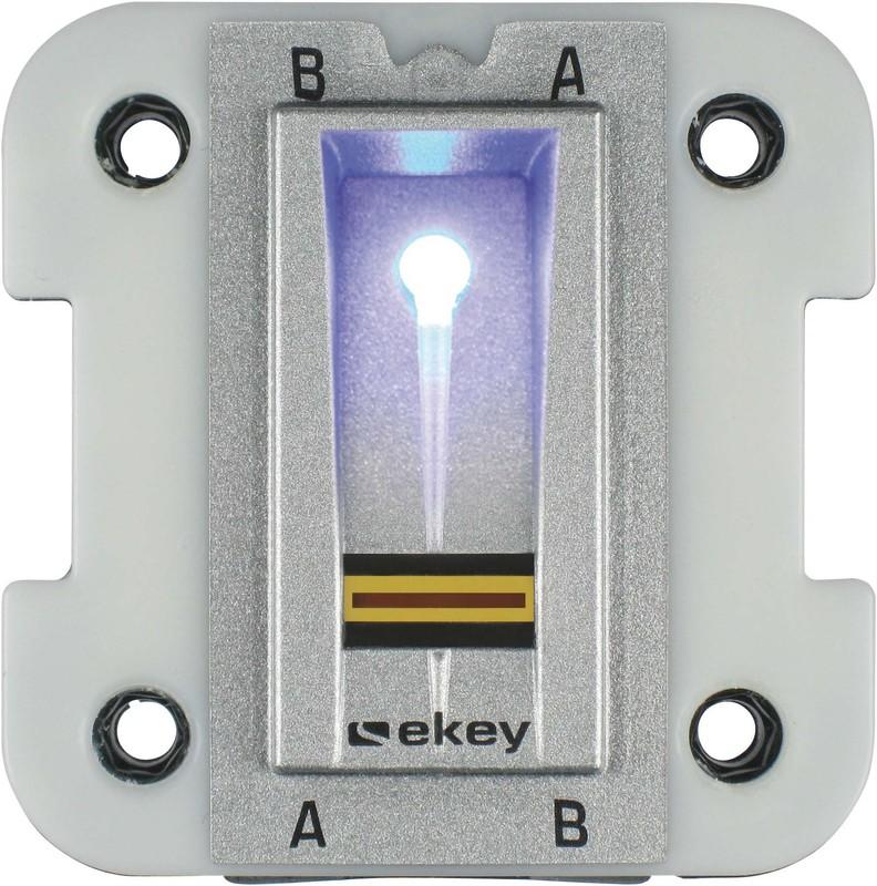 ekey fingerscanner up 99f home fs up i 101 310. Black Bedroom Furniture Sets. Home Design Ideas