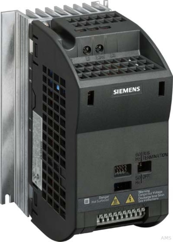 Siemens Frequenzumrichter Filter A 1200AC-240V 6SL3211-0AB21-5AB1