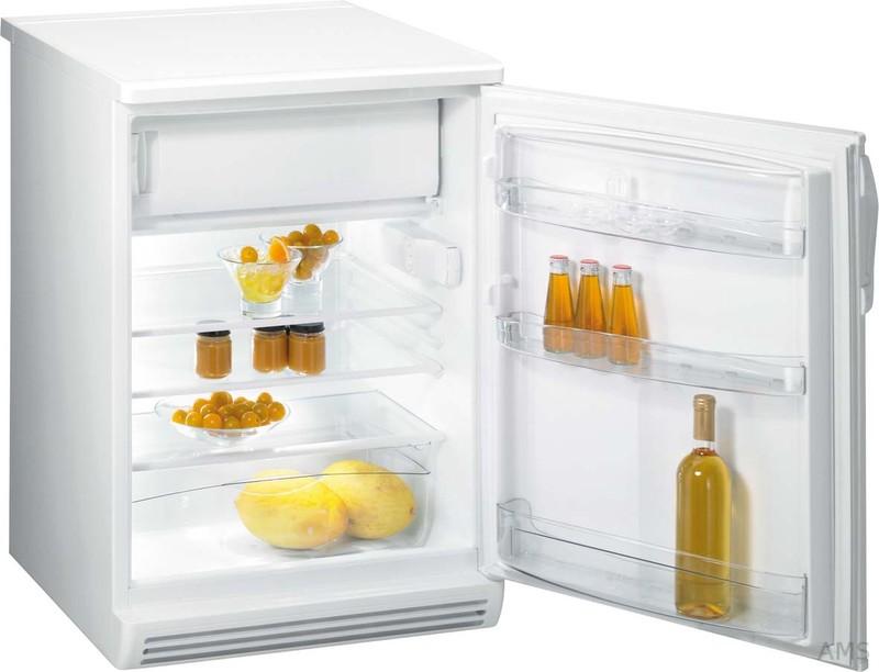 Gorenje Tischkühlschrank A++ RB 6092 AW