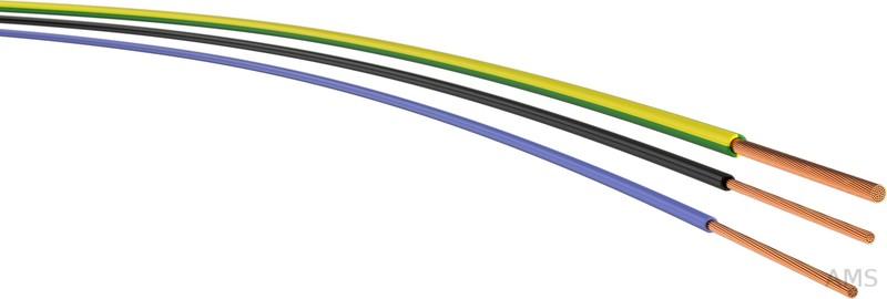 Verschiedene-Diverse A-Z H05V-K 0,5 dbl Eca  Aderltg feindrähtig H05V-K 0,5 dbl