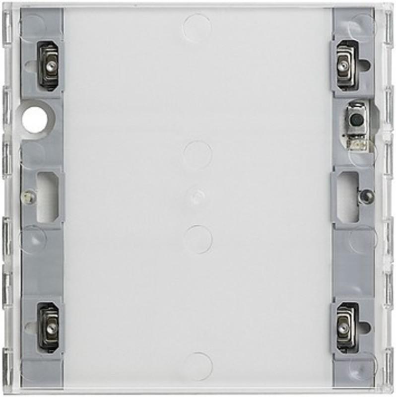 gira 513100 knx tastsensor 3 komfort 1fach system 55. Black Bedroom Furniture Sets. Home Design Ideas
