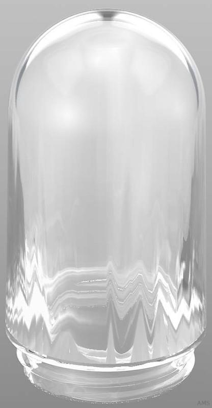 rzb zimmermann gewindeglas zylindrisch klar 84 5mm 05 59160. Black Bedroom Furniture Sets. Home Design Ideas