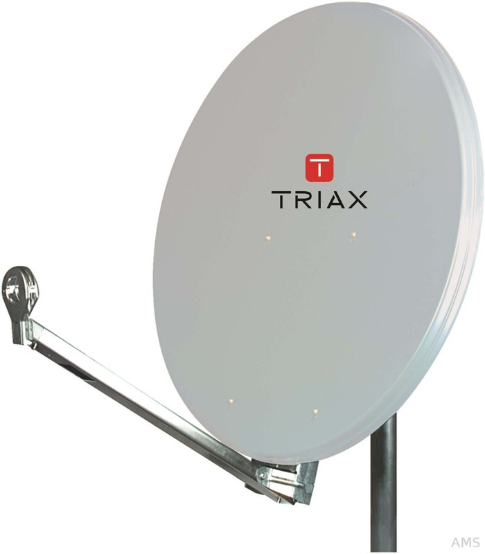 Triax Offset-Parabolreflektor Hit FESAT 85 lgr