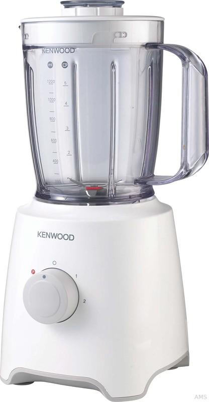Kenwood Standmixer Blend X Compact BLP300WH ws
