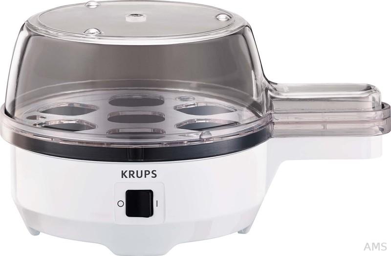 Krups F233-70 Ovomat Special weiss