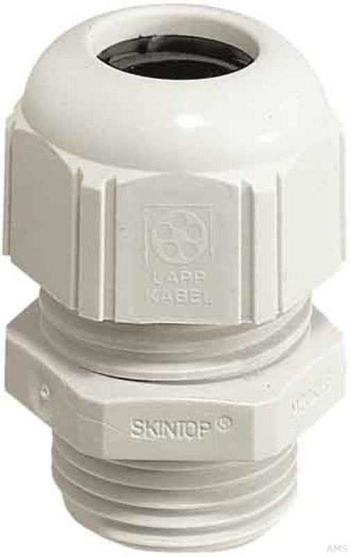 Lapp Kabel Gegenmutter SKINTOP GMP-GL-M25x1,5 R7001