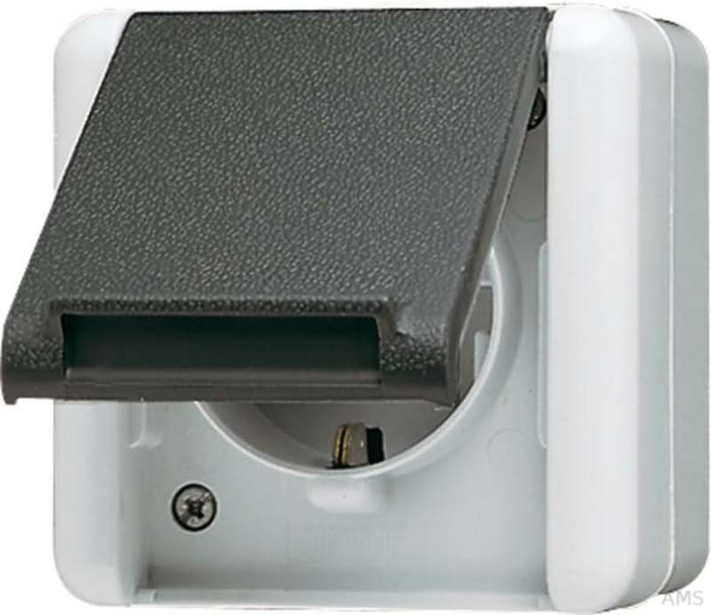 jung schuko steckdose 16a 250v 820 w. Black Bedroom Furniture Sets. Home Design Ideas