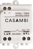Ropag CASAMBI Modul ASD DALI Modul CO-CBUASD-DA