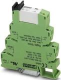 Phoenix Contact PLC-Grundklemme Eingang 24VDC PLC-BSC-24DC/21-21