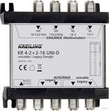 Kreiling Tech. Unicable Legacy Dongle KR 4-2+2-16 UNI-D