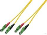 EFB-Elektronik LWL Duplexkabel 2m 4xE2000 APC 9/125 O0933.2