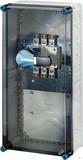 Hensel Lastschaltergehäuse 160A 3p.+PE+N MI 7456
