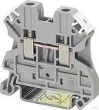 Phoenix Contact Durchgangsklemme 0,14-6qmm B=6,2mm grau UT 4