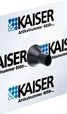 Kaiser Rohrmanschette D=15-22mm 9059-48 (1 )