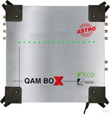 Astro Kompaktkopfstelle 16xDVB-S2/QAM QAM BOX eco 16