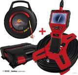 Runpotec RUNPOCAM RC2 Multif.kamera 30m +PowerRex 30m 11138