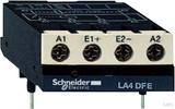 Schneider Electric Interface (Relais) 24VDC LA4DFB