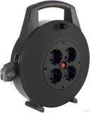 Bachmann Kabelbox 10m H05VV-F 3G1,5qmm 393.002