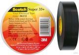 3M Elektro-Isolierband 19mm x33m schwarz ScotchSuper33+ 19x33