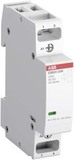 ABB Stotz Installationsschütz 20A 230V AC/DC ESB20-20N-06