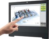 Eltako Smart Touch IV-sz GFVS-TouchIV-sz