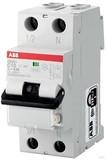 ABB Stotz FI/LS-Schalter 6kA, 1p+N DS201A-B16/0,03